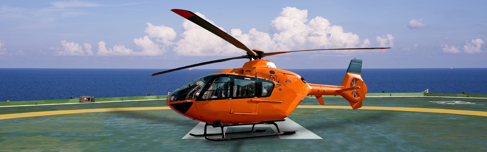 Commercial Helicopter Insurance